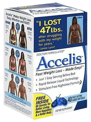 accelis review