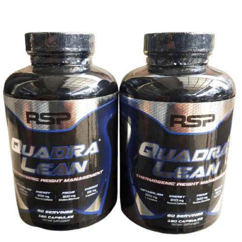 quadralean rsp reviews