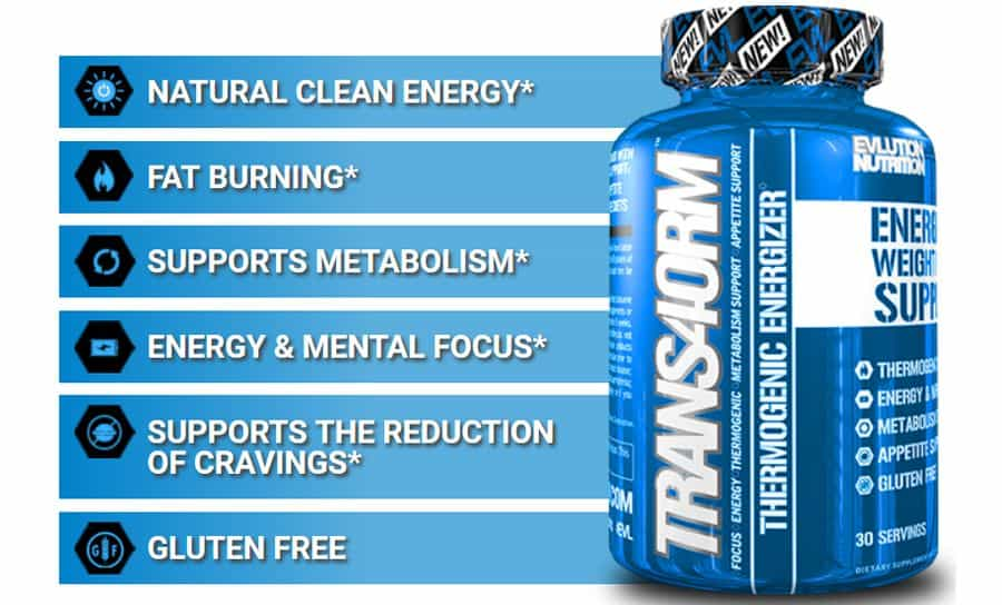 trans4orm side effects